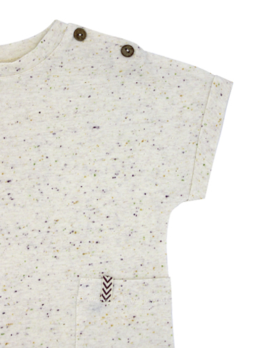 Camiseta algodón niño